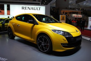 Renault | Ecu Technologies - ECU Mapping and Chip Tuning