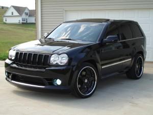jeep grand cherokee 5.7l hemi, and 6.1l hemi srt8 chiptuning   ecu
