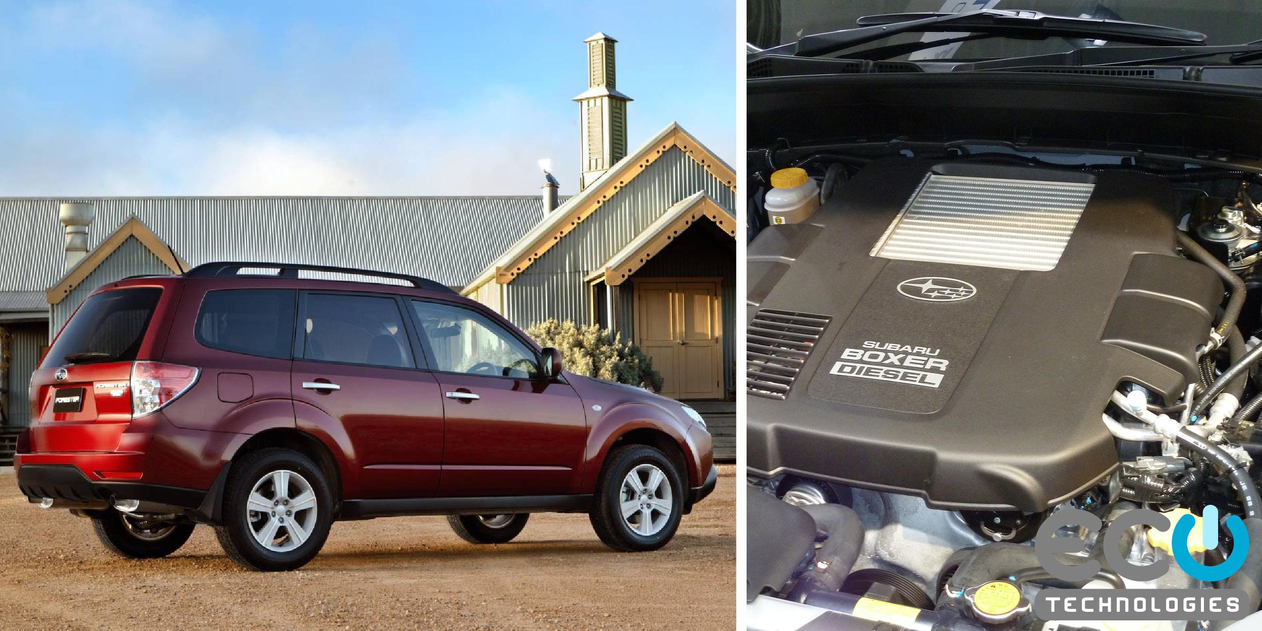 Diesel Particulate Filter Removal | Ecu Technologies - ECU