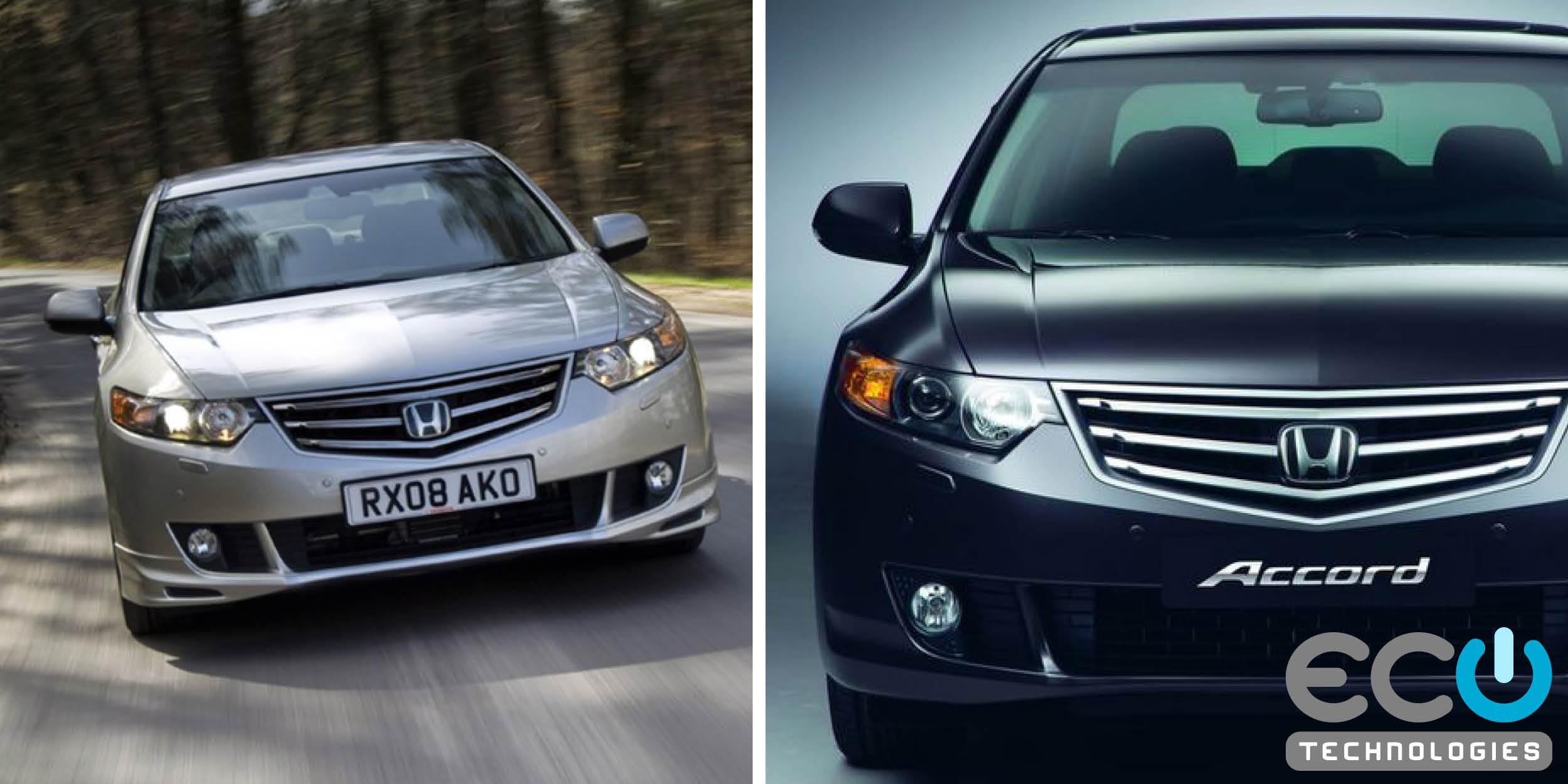 Honda Accord 2 2 i dtec DPF Removal and EGR Removal | Ecu