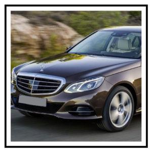 2014 Mercedes Benz E350 CDI - Stage 1 DPF EGR