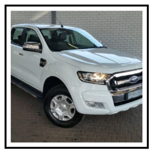 Ford Ranger 2.2TDCI 2016 Stage 1 chiptuning and egr removall