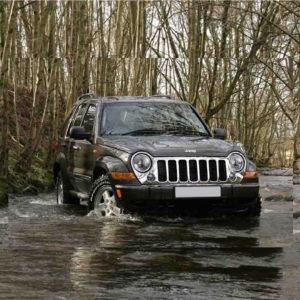 2006 Jeep Cherokee 3.7