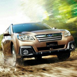 2012 Subaru Outback 2.0 Diesel DPF Off DPF Removal